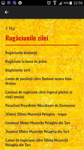 Acatistul Sf Nectarie 1.0 screenshots 22