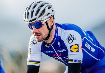 """Boonen is klaar voor laatste voorjaar: """"Ik sta te popelen om eraan te beginnen"""""""