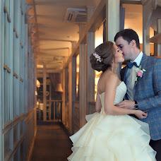 Bröllopsfotograf Anatoliy Isaakov (IsakovAnatoliy1). Foto av 05.08.2015