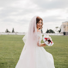 Wedding photographer Natalya Kalabukhova (kalabuhova). Photo of 23.11.2017