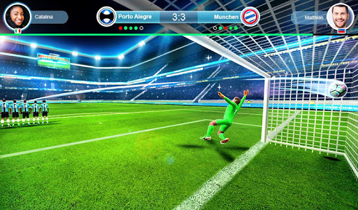 FreeKick PvP Football 1.1.1 screenshots 15