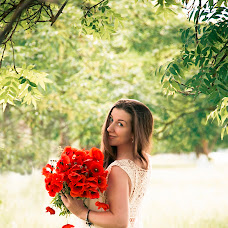 Wedding photographer Lyudmila Teplinskaya (Mila193). Photo of 24.10.2015