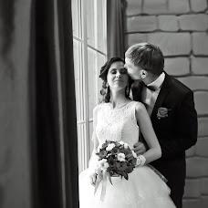 Wedding photographer Tatyana Katkova (TanushaKatkova). Photo of 14.12.2015