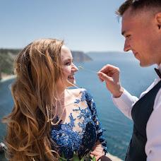 Wedding photographer Galina Shtym (Tigves). Photo of 08.07.2018