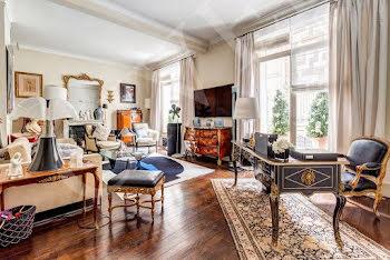 appartement à Paris 16ème (75)