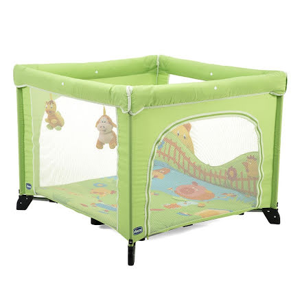 Chicco Open Sea Lekhage, Sea Green