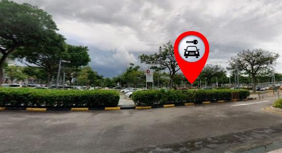Pinoy parking reminder screenshot 3