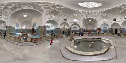 Photo: Ganjalikhan Bath