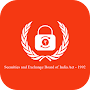 SEBI Act, 1934 APK icon