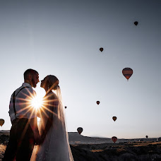 Wedding photographer Yuliya Dobrovolskaya (JDaya). Photo of 30.08.2018