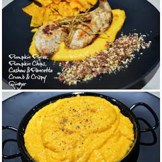 Pumpkin Puree Chicken Recipes.