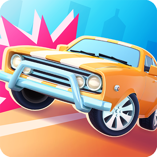 Crash Club: Drive & Smash City for PC