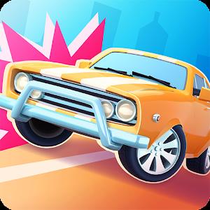 Crash Club: Drive & Smash City for PC