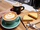 Ritrovare coffee / 尋品·旬品 咖啡