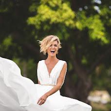 Wedding photographer Anastasia Kniazeva (AnastasiaKniaz). Photo of 22.03.2016