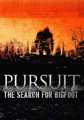Pursuit The Search for Bigfoot