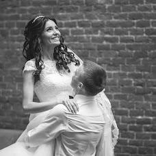 Wedding photographer Lyubomir Vorona (voronaman). Photo of 11.11.2015