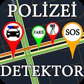 Polizei Detektor  (Radarkamera) kostenlos spielen
