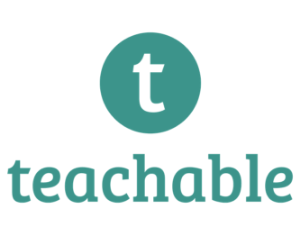 Teachable Affiliate Program Logo