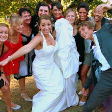 Wedding photographer Nathalie Camidebach (camidebach). Photo of 30.09.2014