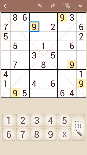 Conceptis Sudoku android2mod screenshots 2