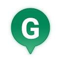 GreeGo 그리고 icon
