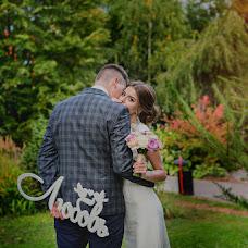 Wedding photographer Olga Starostina (OlgaStarostina). Photo of 13.03.2018