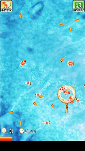 Shin Goldfish Scooping 2.4.2 Windows u7528 2