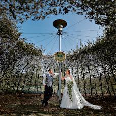 Wedding photographer Andrey Slezovskiy (Hochzeitfoto). Photo of 09.04.2015