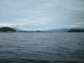 Photo: Rivers Inlet