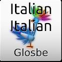Italian-Italian Dictionary