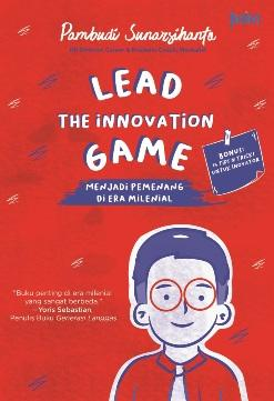 Hasil gambar untuk Lead The Innovation Game