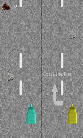 android Double Rickshaws Screenshot 3