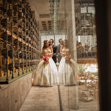 Wedding photographer Hugo Skull (Hugoskull). Photo of 08.10.2017