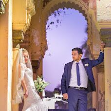 Wedding photographer Natalya Baykalova (Baykalova). Photo of 30.05.2014