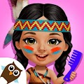 Sweet Baby Girl Summer Camp - Holiday Fun for Kids APK