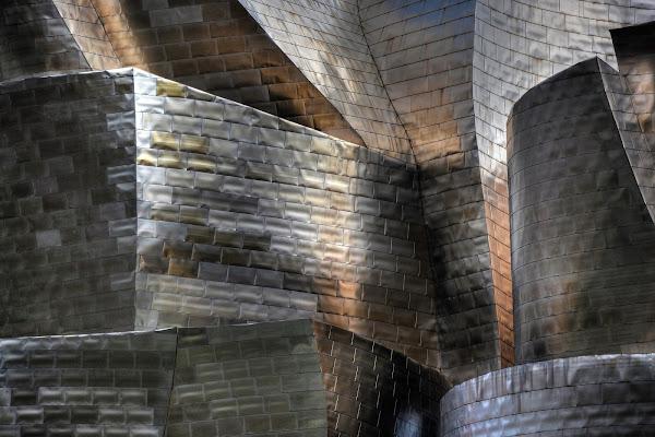 Geometrie d'oro e d'argento di Paolo Scabbia