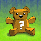 Where Is My Square Bear?