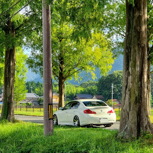 スカイライン PV36 v36のカスタム事例画像 ピースくん☆前ちゃんさんの2020年09月06日20:00の投稿