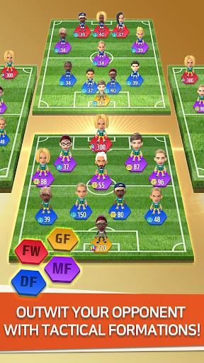 World Soccer King - Multiplayer Football 1.2.0 Screenshots 4