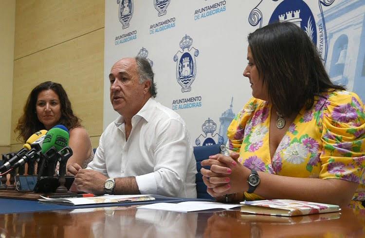 CSIF pide al alcalde de Algeciras que recupere el servicio municipal de ayuda a domicilio