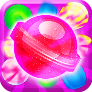 Puzzle Games: Candy, Jelly & Match 3‏