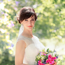 Wedding photographer Inna Sheremet (innasheremet70). Photo of 16.06.2016