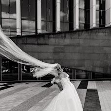 Wedding photographer Evgeniy Aleksandrov (erste). Photo of 10.09.2018