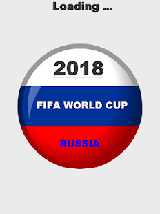 FIFA World Cup 2018 - náhled