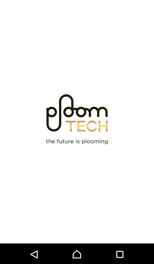Ploom TECH -プルーム・テック-- screenshot