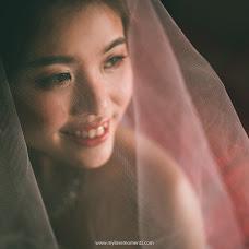 婚礼摄影师Ivan Lim(ivanlim)。31.12.2017的照片