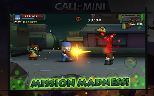 Call of Mini: Brawlers 1.5.3 screenshots 16