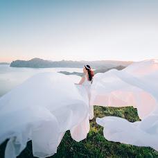 Wedding photographer Andrey Shelyakin (Feodoz). Photo of 12.06.2017