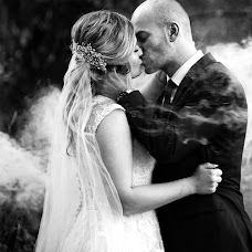 Wedding photographer Paul Janzen (janzen). Photo of 28.10.2017